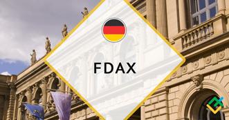 FDAX: analiza techniczna