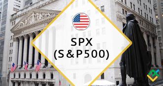 SPX: analiza ogólna