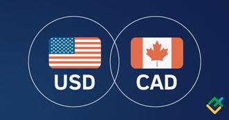 USD/CAD: trend wzrostowy nadal aktualny
