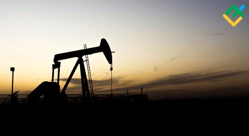Analiza ropy, złota, srebra na 06.12.2018
