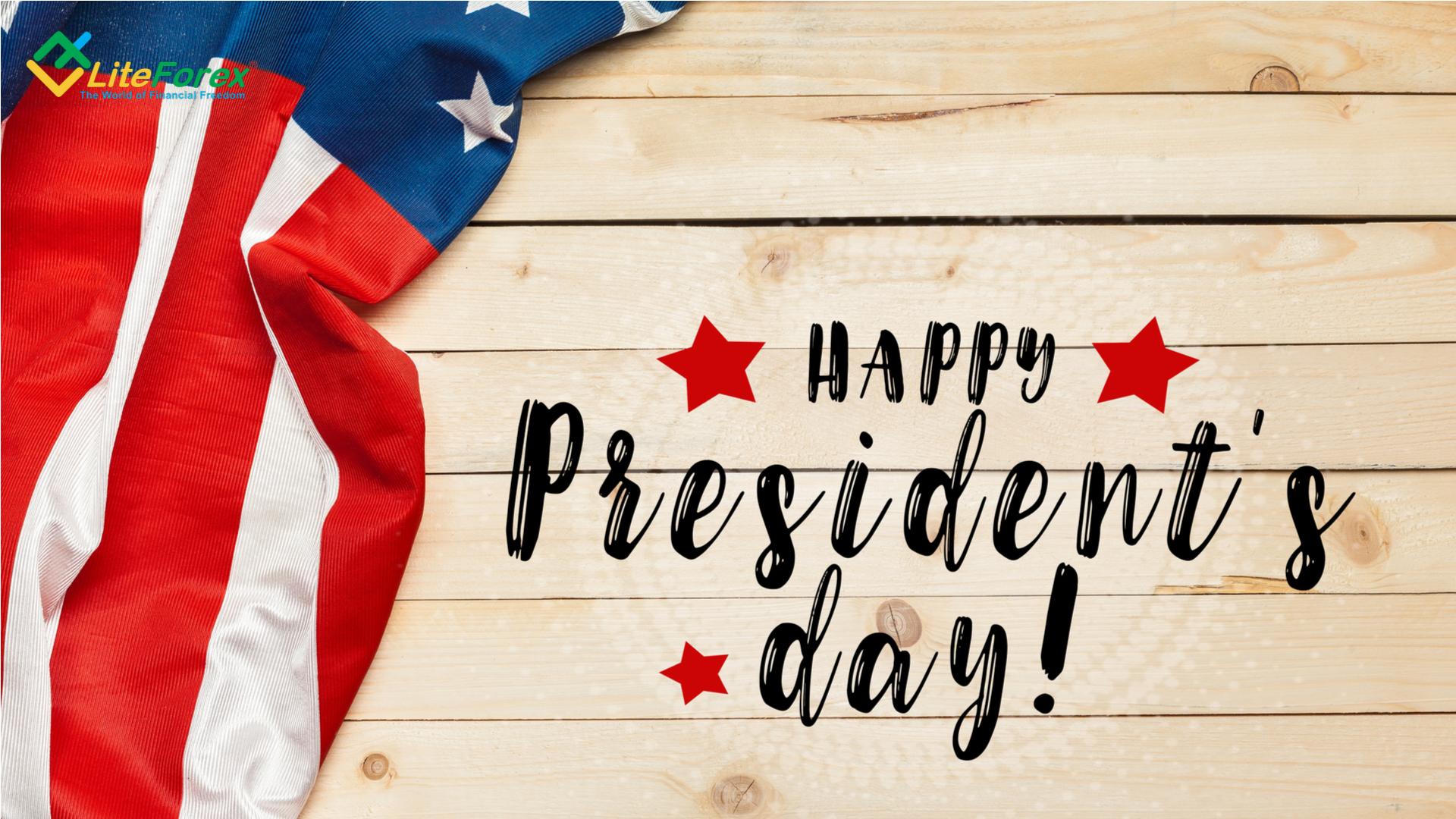 Zmiany w godzinach handlu w związku z Dniem Prezydentów w USA
