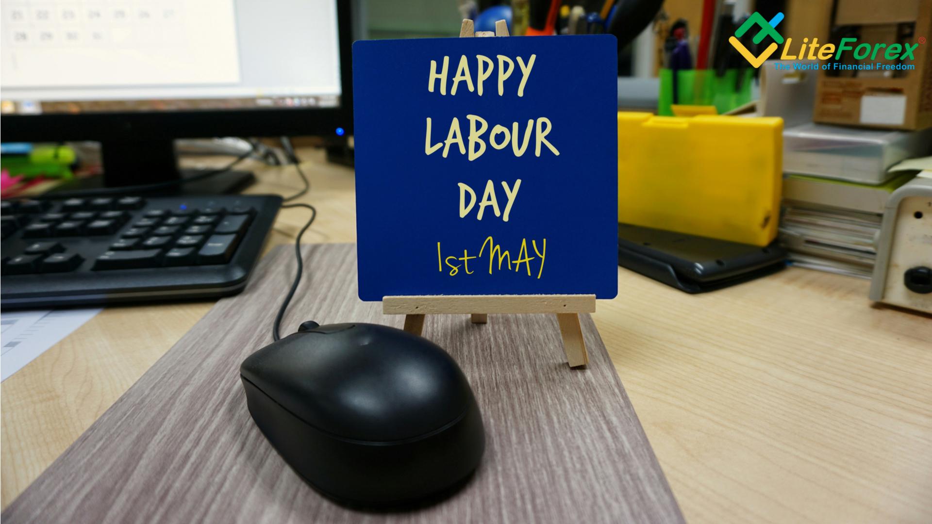 Zmiany w godzinach handlu z powodu światowego Święta Pracy